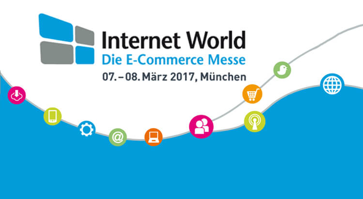 Internet World 2017, München